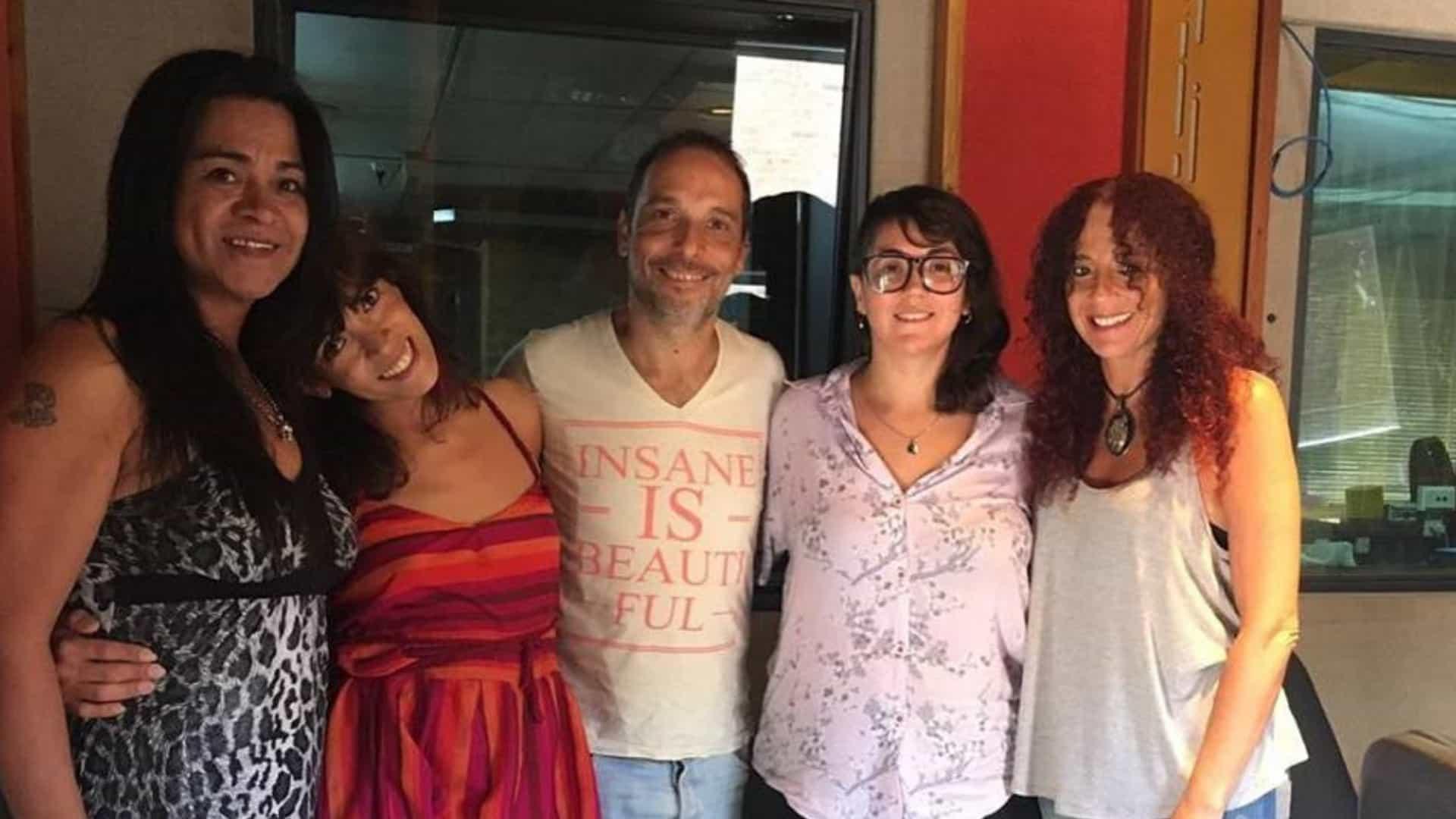 Entrevista a Casa Trans La Falda