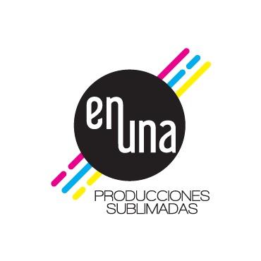 Logo En Una Sublimados