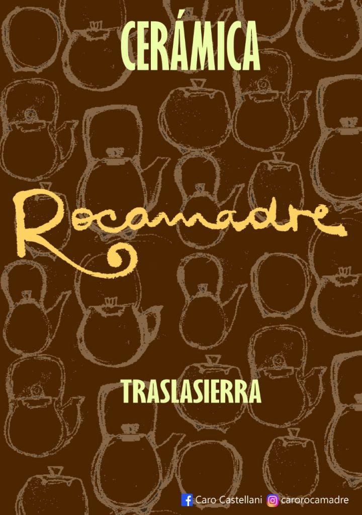 Logo Rocamdre