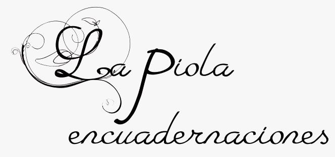Logo de La Piola